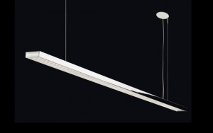 Linear Suspended